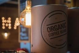 SmaaQt organic coffee